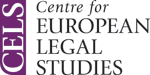 Centre for European Legal Studies