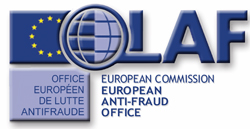 OLAF European Commission European Anti-Fraud Office